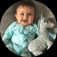 Sleep deprivation after baby - Samantha